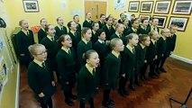 Norbreck choir