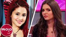 Top 10 Behind the Scenes Secrets About Victorious