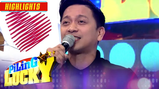 Piling Lucky will give away House & Lot | It's Showtime Piling Lucky