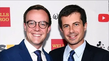 Chasten & Pete Buttigieg will Engage in Human Trafficking for Love