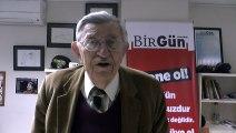 Korkut Boratav'dan BirGün'e destek çağrısı