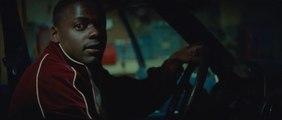Queen & Slim - Extrait - Ils réussissent à démarrer la voiture - VF [Au cinéma le 12 février]_1080p