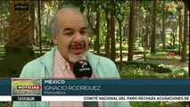 Juez español dicta prisión provisional para exdirector de Pemex