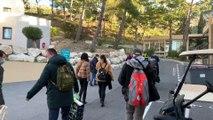 Covid-19 : 44 personnes restent confinées à Carry-le-Rouet
