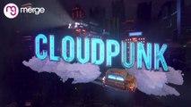 Cloudpunk - Bande-annonce