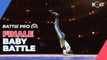 Battle Pro France 2020 - Finale Baby Battle : Lucky vs Maxoo