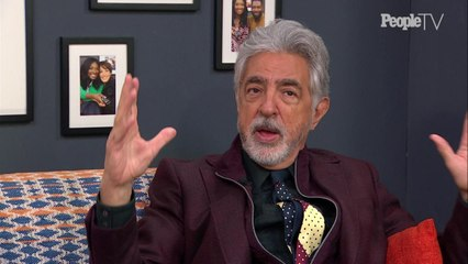 Joe Mantegna Talks the Inspiration Behind His 'The Godfather Part III' Character and Being Approached by Two of John Gotti's Associates