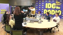 [IDOL RADIO] DAYOUNG,Kim Jaehyun,JAEHYO RAP