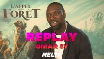 "Omar Sy #Replay - ""On voulait pas user les gens avec le SAV"""