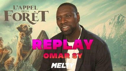 "Omar Sy #Replay - ""On voulait pas user les gens avec le SAV"""