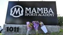 Kobe Bryant's Mamba Foundation Renamed To Honor Gianna Bryant
