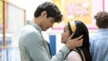 Lana Condor Discusses 'To All The Boys I've Loved Before' Sequel & Teases Upcoming Third Film   In Studio