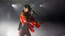 Charli XCX et Christine and the Queens veulent mettre fin au patriarchat