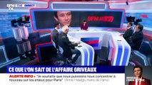 Story 2 : Ce que l'on sait de l'affaire Benjamin Griveaux - 14/02