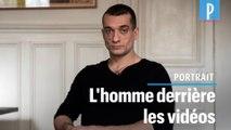 Retrait de Griveaux : qui est Piotr Pavlenski, l'homme qui a diffusé les vidéos ?