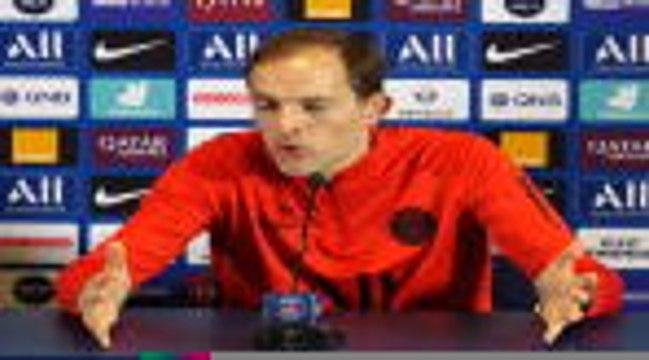"""25e j. - Tuchel : """"Neymar va nous aider à Dortmund"""""""