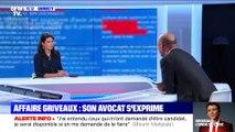 Story 3 : L'avocat de Benjamin Griveaux s'exprime sur l'affaire sur BFMTV - 14/02