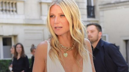 """Gwyneth Paltrow Said She """"Failed as a Mother"""" When It Came to This Milestone in Daughter Apple's Life"""