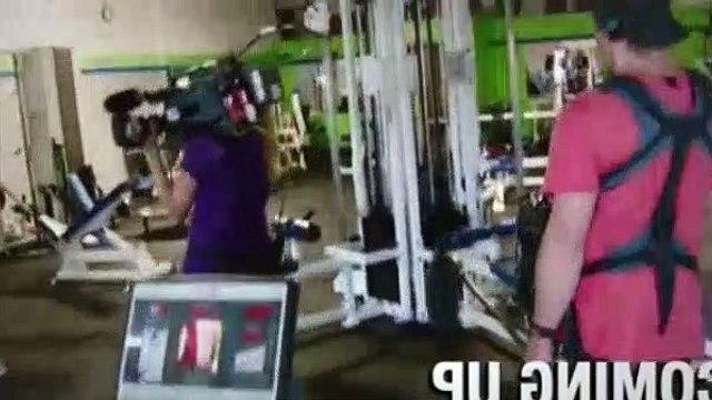 My Big Fat Fabulous Life - S07E03 - Big Fat Moves - Part 01