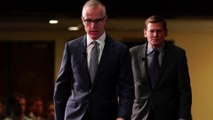 Justice Department will not charge ex-FBI deputy McCabe