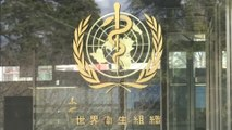 WHO says joint China mission to start coronavirus probe this weekend