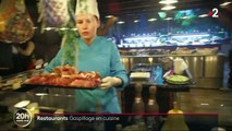 Restaurants : le gaspillage fait ravage en cuisine