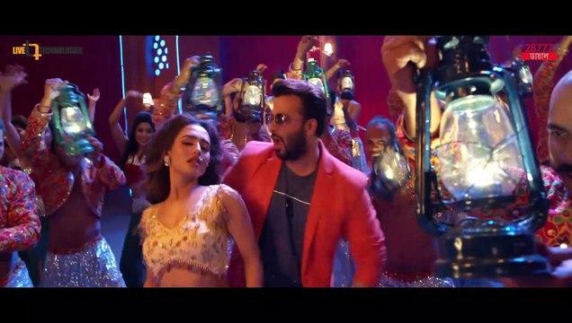Roshik Amaar _ Shakib Khan _ Nusrat Faria _ Savvy _ Kona _ Shahenshah Bengali Movie