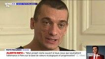 Qui est Piotr Pavlenski ?