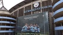 El Manchester City, excluido dos años de las competiciones europeas