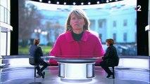 États-Unis : politique, scandales et démissions