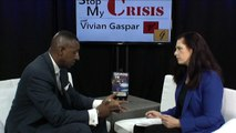Stop My Crisis with Vivian Gaspar: How to Recognize if YOUR Child is the Bully