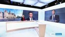 Benjamin Griveaux : qui se cache derrière la publication d'images intimes du candidat ?