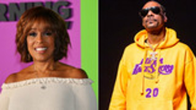 Gayle King Accepts Snoop Dogg's Apology For Kobe Bryant Rant   Billboard News