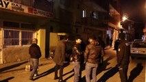 İki grup arasındaki silahlı kavgada 1 kişi yaralandı