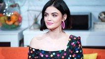 Lucy Hale Pitches Perfect First Date With John Mayer — Seeing Her New Film 'Fantasy Island'!