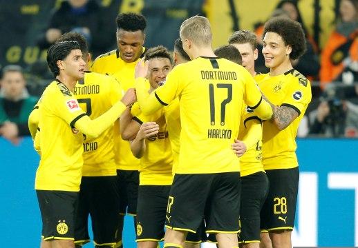 Bundesliga : Dortmund se rassure avant Paris