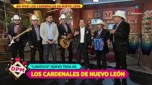 Así enfrentaron Los Cardenales de Nuevo León la salida de 'El Cardenal Mayor'
