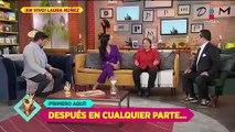 ¡Laura Núñez se defiende de acusaciones de Paty Romani!