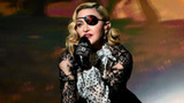 """Madonna Lands Her 50th No. 1 on Dance Club Songs Chart With """"I Don't Search I Find""""   Billboard News"""