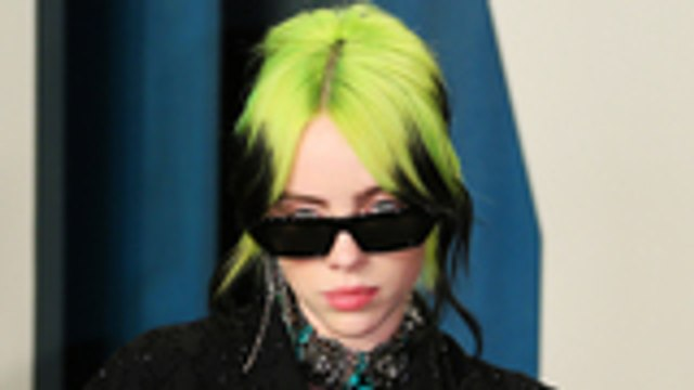 """Billie Eilish Releases Hauntingly Beautiful James Bond Song """"No Time to Die""""   Billboard News"""