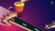 Ini Alasan Ban Mobil Berwarna Hitam dan Fakta Mobil yang Jarang Orang Tahu