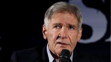 Harrison Ford, New Indiana Jones Movie Soon