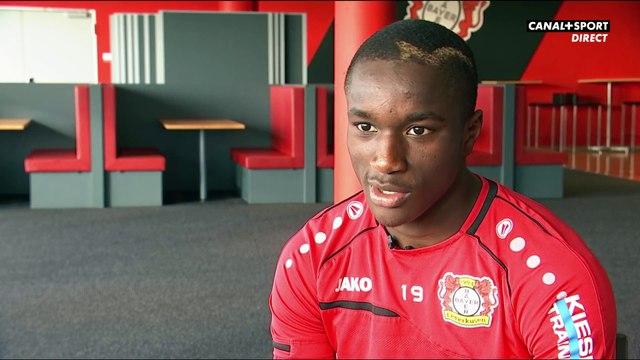 """""""La bonne année pour le PSG"""" selon Moussa Diaby - Late Football Club"""