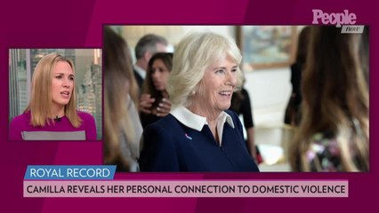 Camilla, Duchess of Cornwall Reveals Her Personal Connection to Domestic Violence: 'It Affects Everybody'