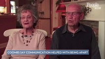 This Couple Have Been Married for 70 Years!