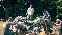 BMW Motorrad International GS TROPHY OCEANIA 2020 Day 4