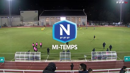 J22 - le résumé vidéo de la rencontre Le Puy Football / Gazélec FC Ajaccio (1-0)