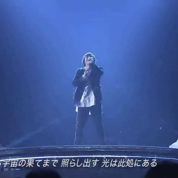 170701 THE MUSIC DAY 2017 三浦大知「EXCITE」