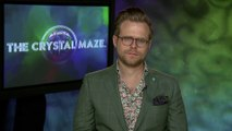 "IR Interview: Adam Conover For ""The Crystal Maze"" [Nickelodeon]"