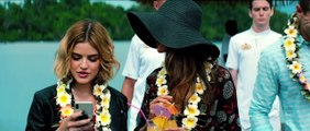 FANTASY ISLAND Final Trailer (2020) Lucy Hale, Horror Movie HD